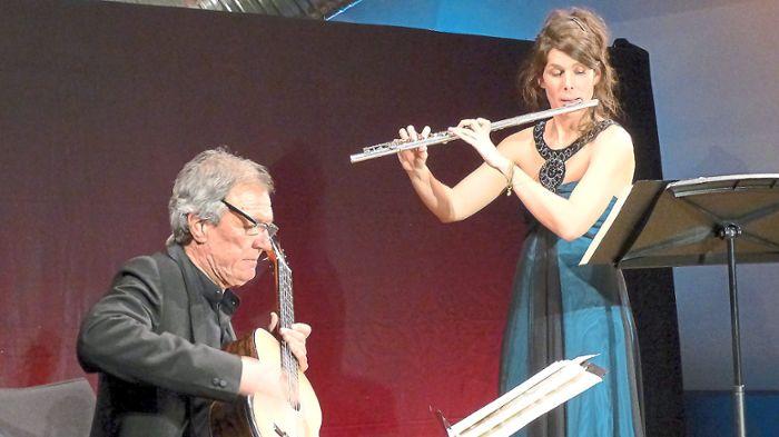 Kritik Dreiklang Musikfestival
